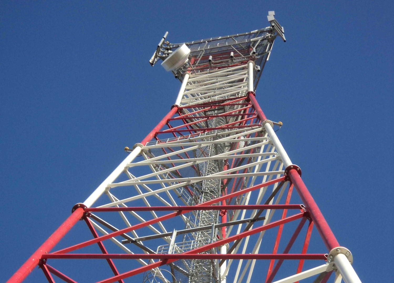 Энергетика и Телекоммуникации
